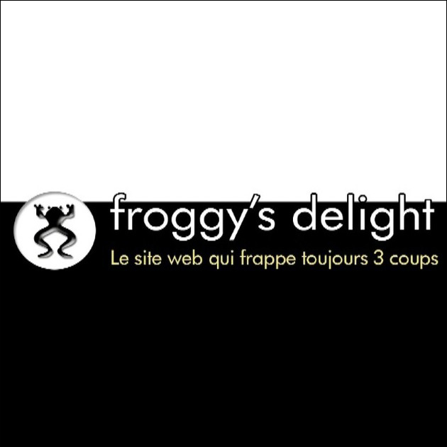 Logo de Froggy's Delight